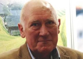 英国植物营养专家 大卫·摩尔