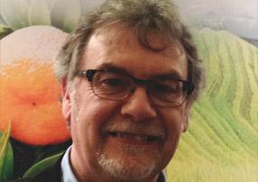 国际著名植物营养专家 杰夫·劳埃德